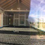 Fußbodenheizung kommt
